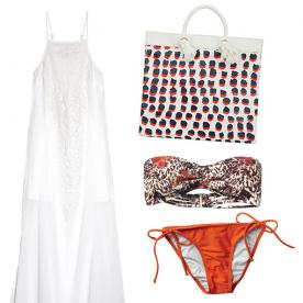 Labor Day Fashion: 3 Last-Ditch Summer Looks to Wear Before Fall