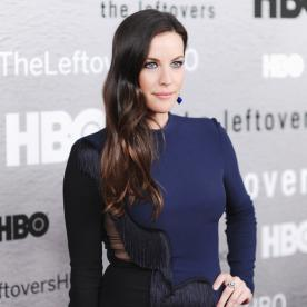 Liv Tyler Is Expecting Her Second Child!