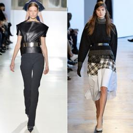 Styling Tips from the Fall 2014 Runways