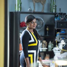 The Mindy Project Is Back, and The Clothes Are Just as Fabulous as Ever! Get the Scoop