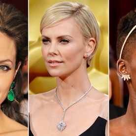 20 Years Of Show Stopping Red Carpet Jewels