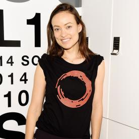 """Olivia Wilde On Why She Won't Wear a Jumpsuit to a Concert: """"You're Gonna End Up Naked in a Porta Potty"""""""