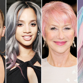 Try on Hollywood's Wildest Hairstyles!
