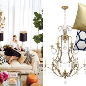 Love Lauren Conrad's Decorating Style? Shop Look-Alike Pieces from Her Home