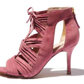 Buy Shoes, Battle Breast Cancer! Nine West Joins Forces with FFANY and QVC in the Quest for the Cure