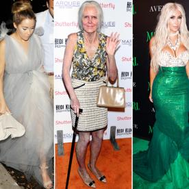 The Best Celeb Halloween Costumes to Inspire Your Own Spook-tacular Ensemble