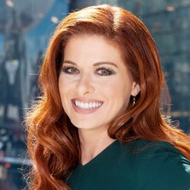 The One Beauty Trend Debra Messing Will Never Try Again