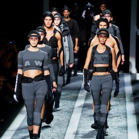 This Week's Wow: Alexander Wang X H&M Collection Lives Up to the Hype