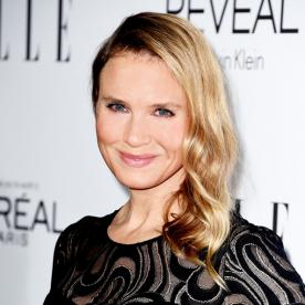 "Renée Zellweger: ""People Don't Know Me in My 40s"""