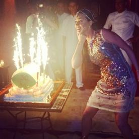 Lunchtime Links: Go Inside Katy Perry's 30th Birthday Bash, Plus More Must-Reads