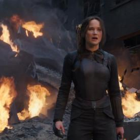 The Final The Hunger Games: Mockingjay – Part 1 Trailer Has Arrived