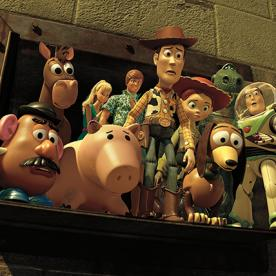 Disney and Pixar Confirm: Toy Story 4 Is Officially Happening!