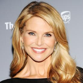 Getting Christie Brinkley's Perfect Skin Just Got a Lot Easier