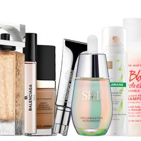 InStyle's Travel Beauty Breakdown: Exactly What to Check and What to Carry-On