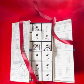 Your Countdown to the Holidays Just Got a Lot Prettier Thanks to These Beauty Advent Calendars
