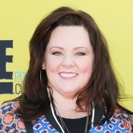 Melissa McCarthy Designing A Clothing Line For All Women