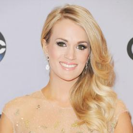 Celebrity Holiday Shopping Strategy: Carrie Underwood