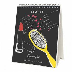 The Five Best Calendars to Start 2015 Off Right