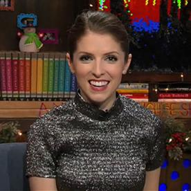 Anna Kendrick Reveals That Emily Blunt Was Her Best Friend on the Set of Into the Woods