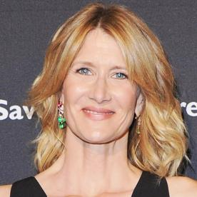 Laura Dern Discusses What Shes Wearing To The Oscars