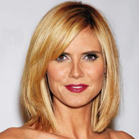 Heidi klums changing looks instyle heidi klum transformation beauty celebrity before and after urmus Images