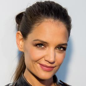 Katie Holmes And Suri Have Sweet Mother Daughter Moment