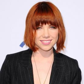 Listen To Carly Rae Jepsens New Single All That InStyle