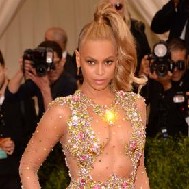 The Most Tweeted-About Stars and Brands from the 2015 Met Ball