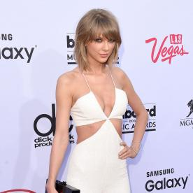 See All The Hottest Looks From 2015 Billboard Music