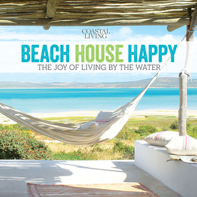 4 Summer Decorating Ideas from the HipNew BookBeach House Happy