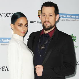 Look Inside the Laurel Canyon Home that Nicole Richie & Joel Madden Are Selling for $3.5-Million