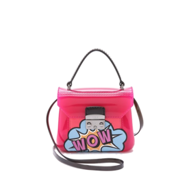 Graffiti+Candy+Bon+Bon+Mini+Cross+Body+Bag