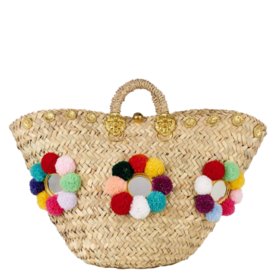 Shop the Best Beach Bags | InStyle.com