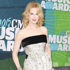 2015 CMT Music Awards Red Carpet—See Our Favorite Looks Here!
