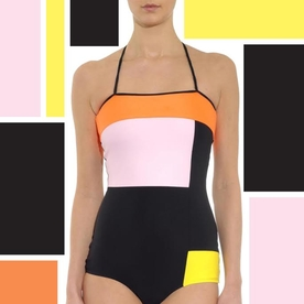 13 Sporty Swimsuits That Are Insanely Chic