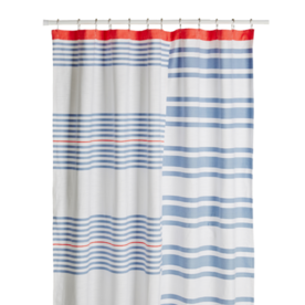 Lemlem Maleda Shower Curtain