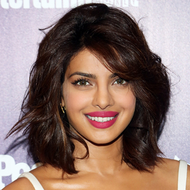 Priyanka Chopra Shares Favorite DIY Beauty Tips