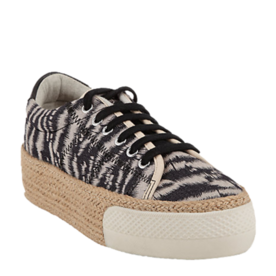 No Name Sunset Espadrille Sneaker