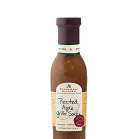 <p>Roasted Apple Grille Sauce</p>