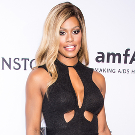 "Caitlyn Jenner to Laverne Cox: ""You Are Fierce and Fabulous!"""