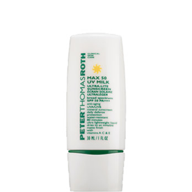 Peter Thomas Roth UV Milk Ultra-Lite Sunscreen SPF 50