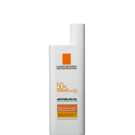 La Roche-Posay Anthelios 50 Tinted Mineral Ultra Light Sunscreen Fluid
