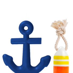Waggo+Nautical+Water+Toy+Set