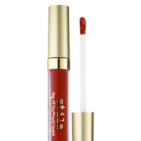 Stila Stay All Day Liquid Lipstick in True Red