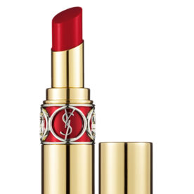 Yves Saint Laurent Rouge Volupté Shine in Rouge in Danger