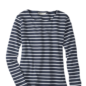 Striped+pima+cotton+tee