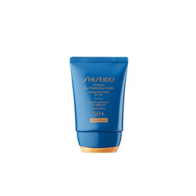 <p>Ultimate Sun Protection Cream SPF 50+ WetForce</p>