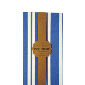 <p>Toot Sweet Table Cloth</p>