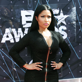 LBDs Rule the 2015 BET Awards Red Carpet
