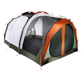 Kingdon+8+tent